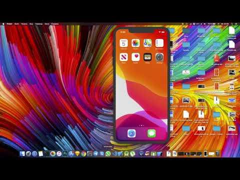 Xiaomi Notebook PRO MAC OS Хакинтош