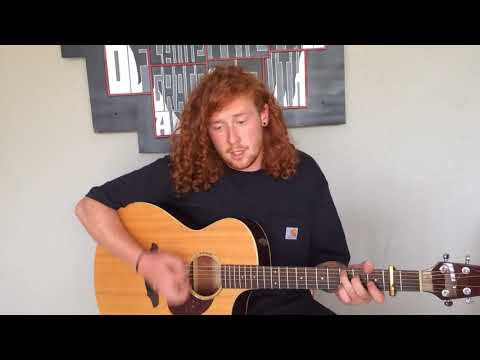 Hurt you - the Weeknd (cover)