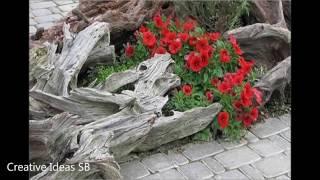 50 Garten idee, Over 50 Wood Flower Pot Ideas  Creative DIY Pot