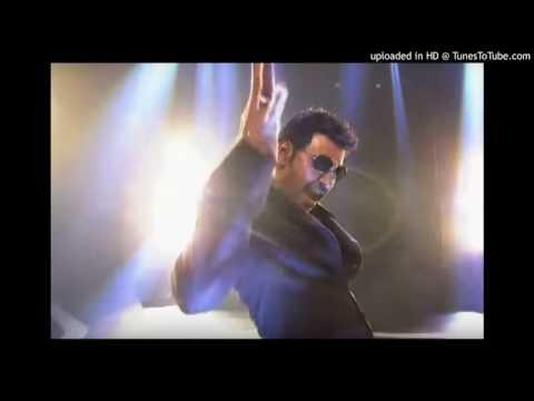 Rajinikanth Birthday Anthem 2012 - by Raghava Lawrence