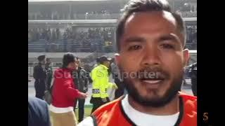 Download Video Suasana Mencekam usai laga Persib Bandung vs PSM Makasar MP3 3GP MP4
