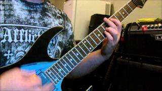 For Today - Seraphim cover