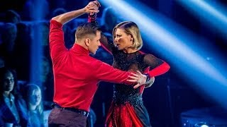 Rachel Riley & Pasha Paso Doble to 'Maneater' - Strictly Come Dancing: 2013 - BBC One