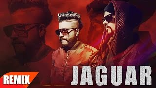 Jaguar ( Remix ) | Muzical Doctorz Sukhe Feat Bohemia | Speed Records