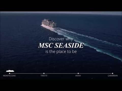 All You Need To Know Before You Cruise - MSC Seaside