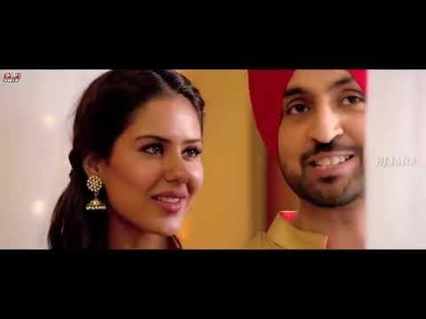 Veervaar-sardaa Dilijit Dosanjh Mandy takhar  what's up status video song 😍
