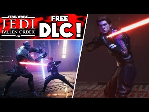 star-wars-jedi:-fallen-order-just-released-free-dlc---new-game-modes,-lightsabers,-skins-&-more!