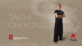 Taichi Chi Kung