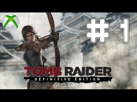 tomb raider 2020 ps4 walkthrough