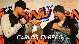 NiuTube - Carlos Ulberg
