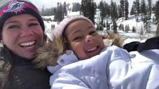 Lake Tahoe | Adventure Mountain Snow Park