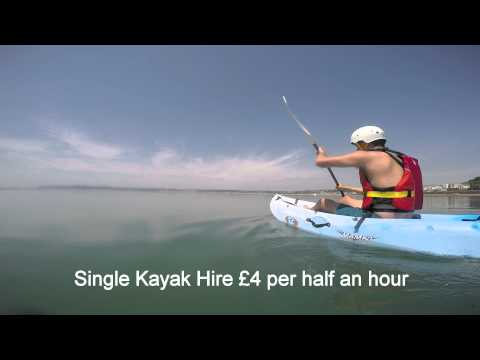 Explore the Jersey Marine Lake 2015