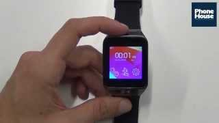 Review Smartwatch Prixton SW9 (En español)
