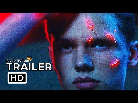 PERFECT Official Trailer (2018) Abbie Cornish Sci-Fi Movie HD