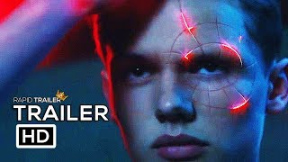 PERFECT Official Trailer (2018) Abbie Cornish Sci-Fi Movie HD
