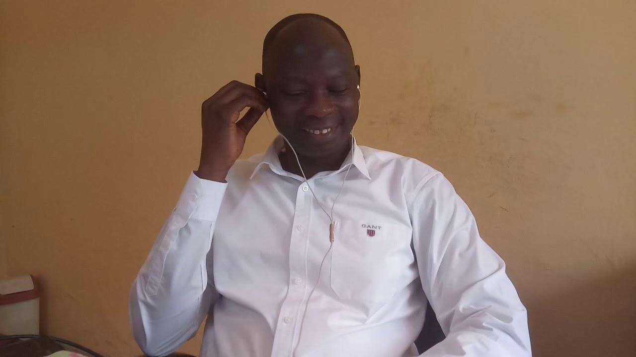 Ashawo összekapcsolás Ghánában