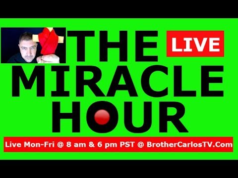 POWERFUL PRAYERS for Deliverance, Healing, Protection, Supernatural Results, Financial Breakthrough