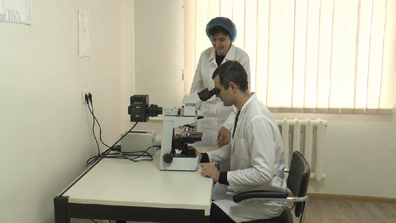 На Прикарпатті лабораторно підтвердили майже півсотні випадків захворювання на грип (відеосюжет)