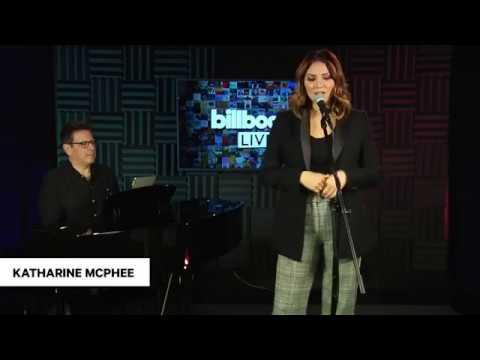 Katharine McPhee  Billboard Live IFallInLoveTooEasily