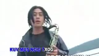 Nco koj tshav ntuj nrig - instrumental/karaoke [HmongSub]
