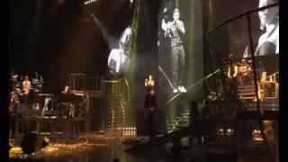 Tiziano Ferro - Indietro (Live in Rome 2009 Official HQ DVD).flv