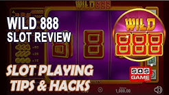 Wild 888 Slot Review a Booongo Games Slot with a 3 Reel 5 Line Structure
