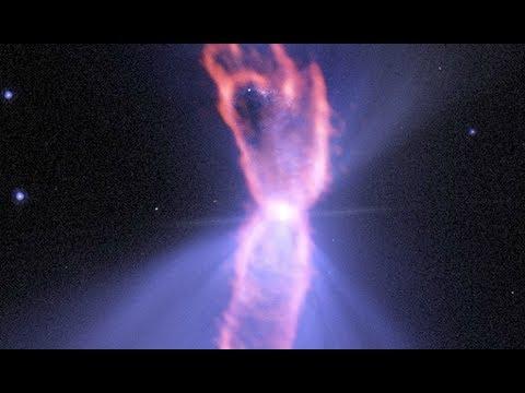 Quake Watch, Space Radiation, Cold Nebula | S0 News June.6.2017