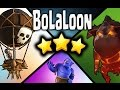 Th11 - BoLaLoon  ★★★ CLASH OF CLANS