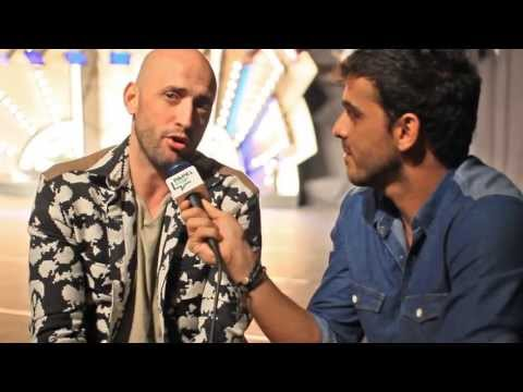 Paulo Gustavo - Entrevista para o Papelpopcom
