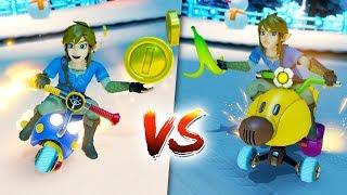 LAS MEJORES COMBINACIONES DE MARIO KART 8 DELUXE PARA LINK   Nintendo Switch