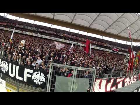 RB Leipzig vs Eintracht Frankfurt~Support Vergleich