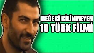 DEĞERİ BİLİNMEYEN 10 TÜRK FİLMİ!