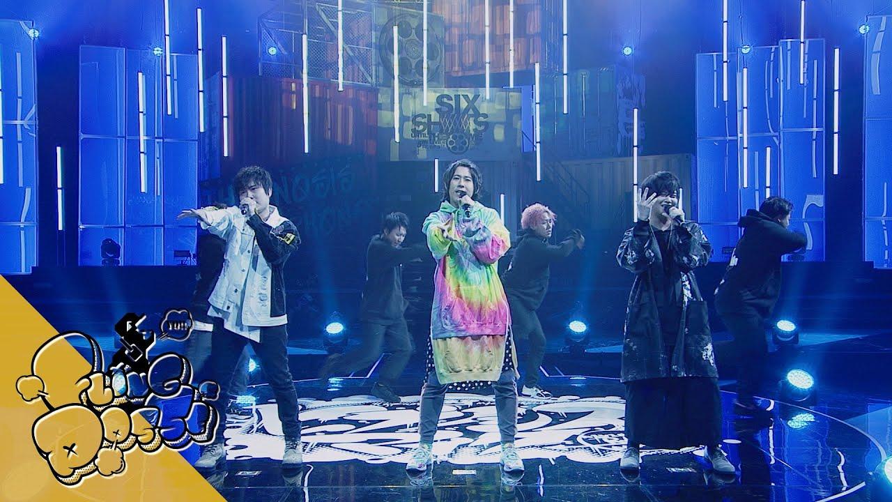 ヒプノシスマイク -Division Rap Battle- 5th LIVE@AbemaTV《SIX SHOTS UNTIL THE DOME》BD/DVD シブヤ・ディビジョンTrailer
