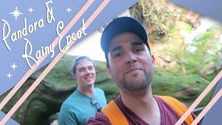 One of Adam Hattan's most viewed videos: Pandora: The World of Avatar & Rainy Epcot | Walt Disney World Vlog | May 2017 | Adam Hattan