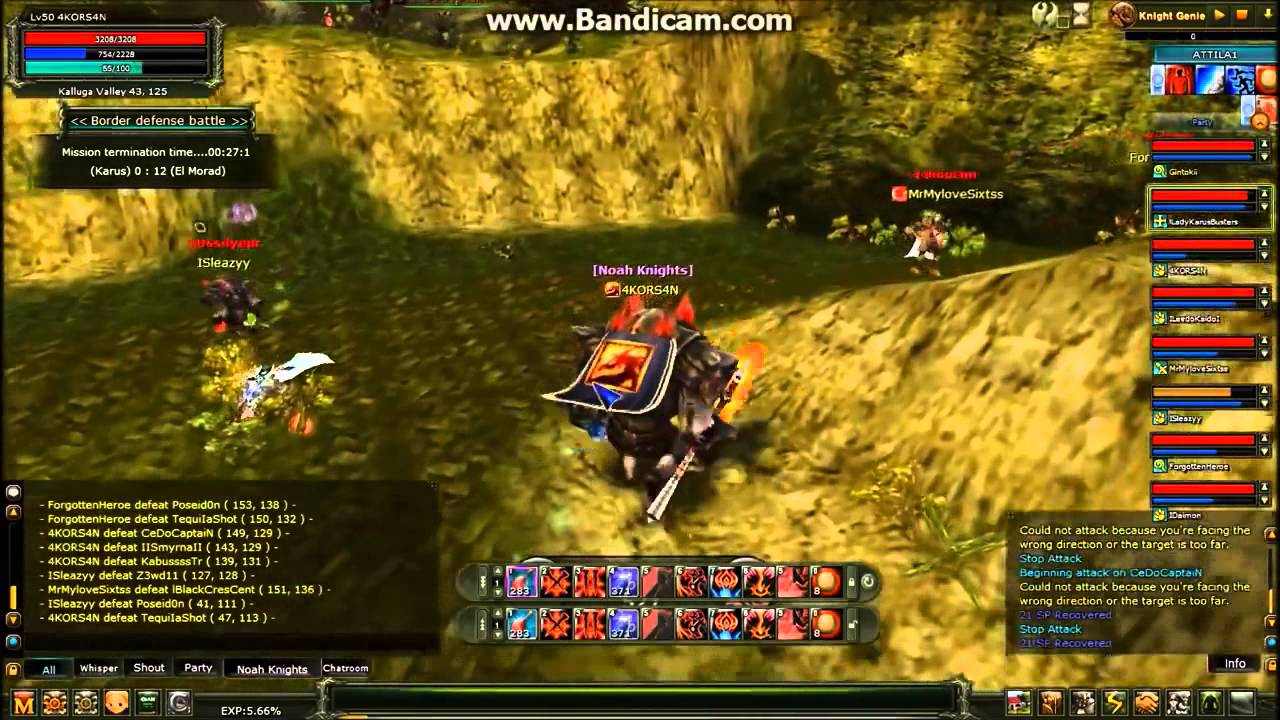 Knight Online Dupe 2014 Youtube