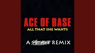 Скачать All That She Wants A Spitzenklasse Remix