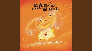 María elena walsh canción del estornudo