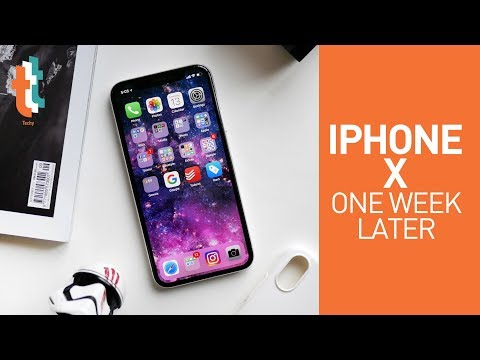 Download Youtube: iPhone X: 1 Week Later [Review] | That Techy Thing