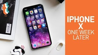 connectYoutube - iPhone X: 1 Week Later [Review] | That Techy Thing