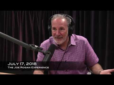 🔴Jeff Gundlach uses Peter Schiff Analogy on CNBC