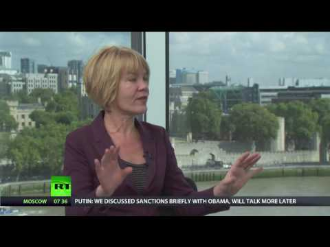 Dan Collins on Keiser Report-SEPT16