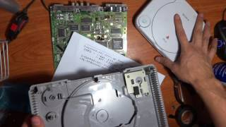 Chip PlayStation 1 y PSONE