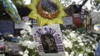 Michael Jackson 1958 - 2009 RIP Memoriels Staples Center Full DVBrip N-TV & Deluxe Music Part 01