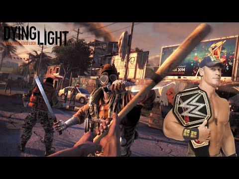 Dying Light - WWE