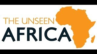 The Unseen Africa TV Series Trailer by Francis Tapon