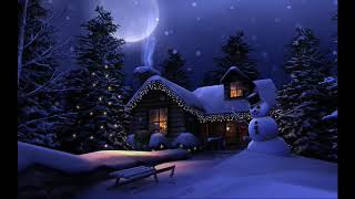 Christmas HD Live Wallpaper screenshot 4