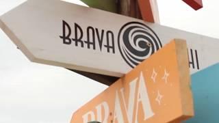 Brava Sushi Lounge  -  Praia Brava  -  Itajaí/SC