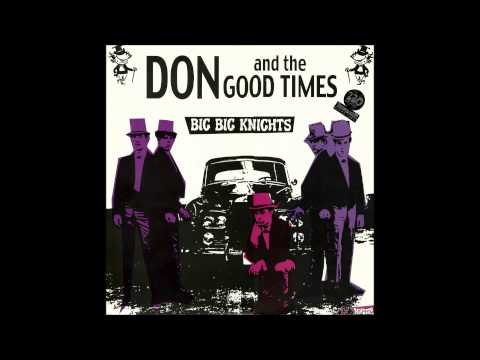 Don and The Good Times - Money
