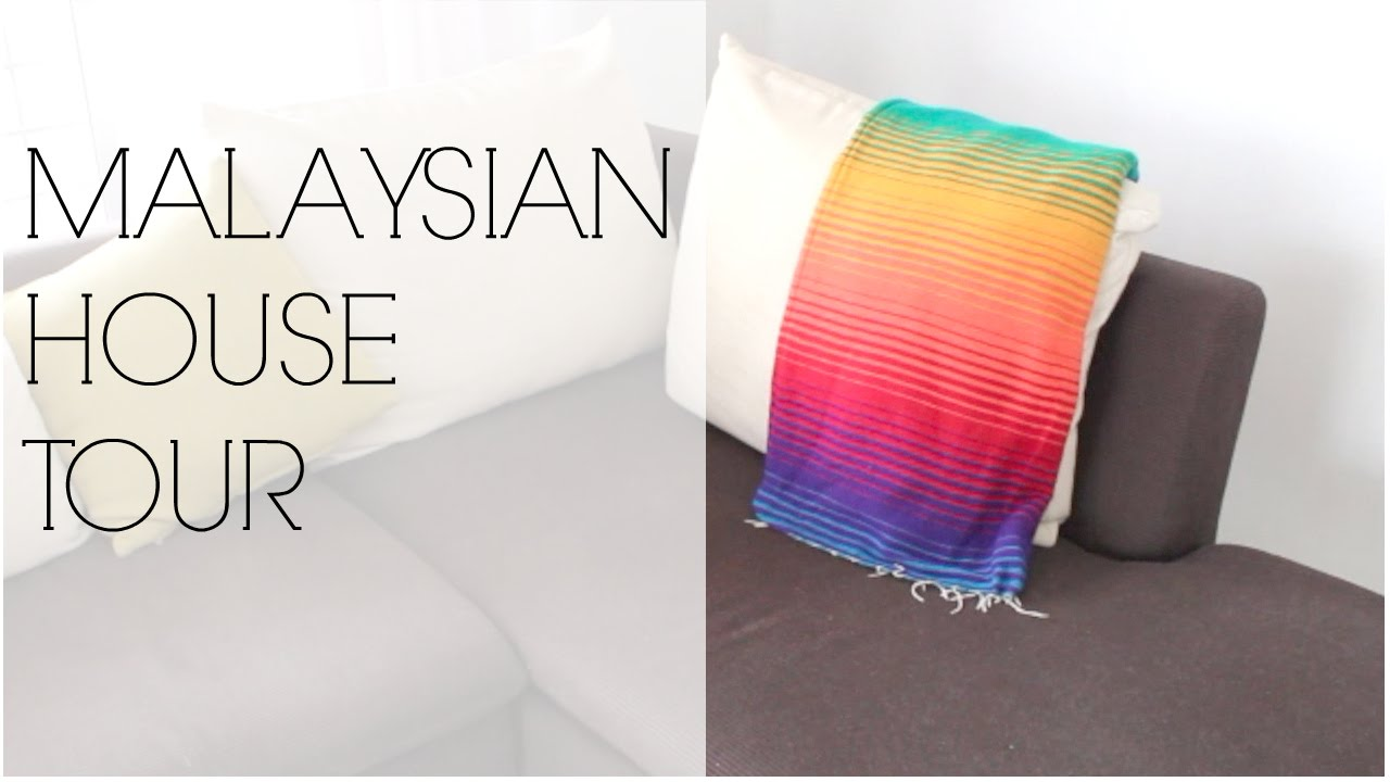 Minimalist house tour malaysia post konmari youtube for Minimalist home tour