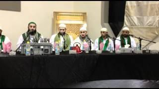 hajj youssef elrich reciting quran ahbab al mustapha 2012